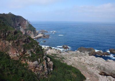 Severní pobřeží Taiwanu