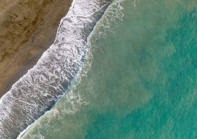 Nádherná pláž v národním parku Kenting